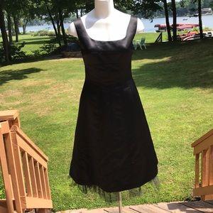 Elegant and classy BCBG cocktail dress size 6